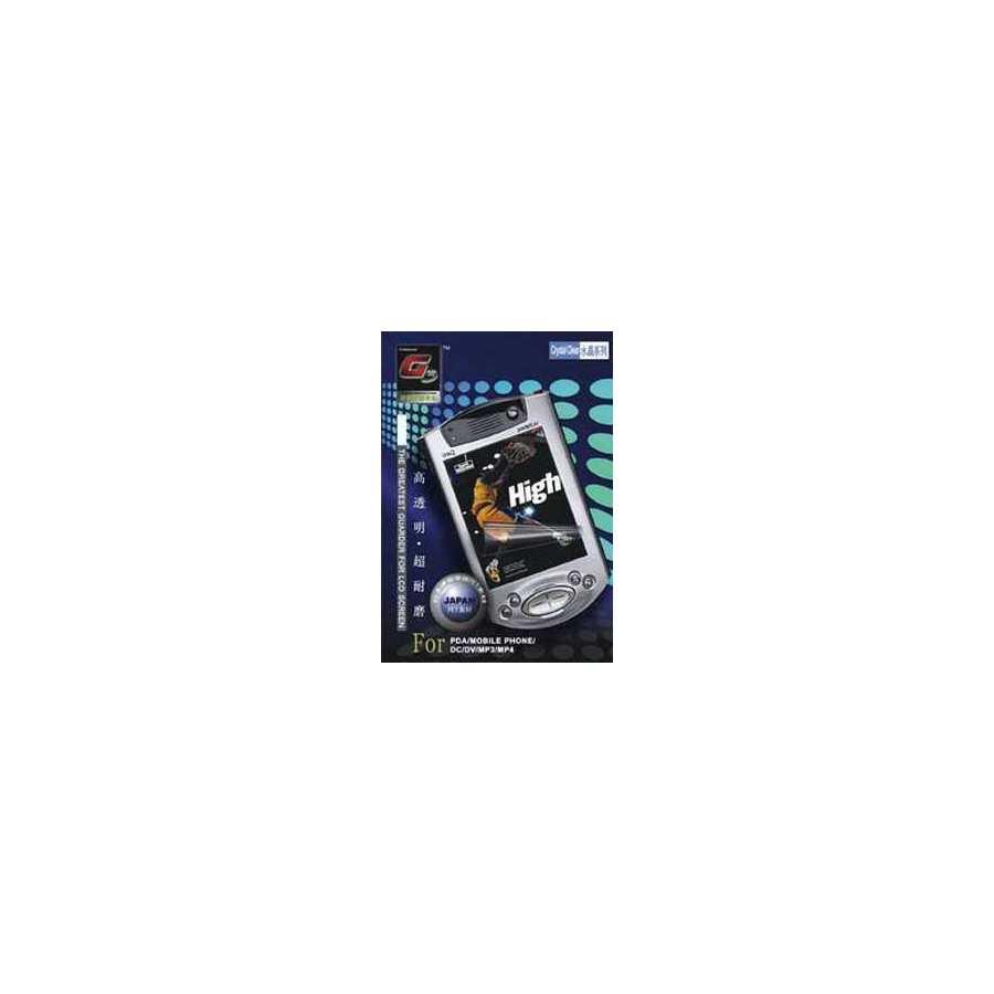 Protection cran lcd palm apn smartphone gps for Ecran appareil photo